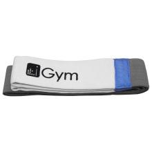 Hot Sale Elastic Sport Exercise Stretching Strap Fitness Resistance Band Yoga Belt
