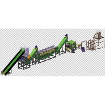Ligne de Production de granulateur