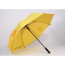 Parapluie publicitaire bon marché avec poignée EVA