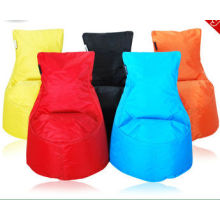 Beanbag bebé al aire libre sofá de frijol adulto bolsa silla bolsa de frijol colorido