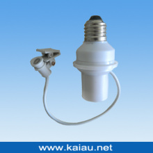 Photocell Lamp Holder for Lightgs