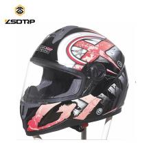 melhor qualidade preço razoável senhoras motocicletas capacete da china