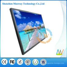 D'entrée 70 pouces grand écran haute lumineux led moniteur HDMI