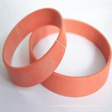 Phenolischer Ring mit Stoffverschleiß Ring