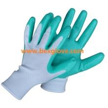 Pretty Garden Glove