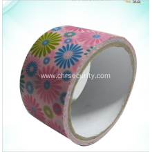 Adhesive High Sticky BOPP Carton Duct Tape
