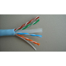 Utp cat6 passagem cabo de rede cabo cabo de rede cabo cat6