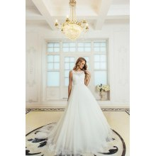 Lace Beach Casual Wedding Dresses 2015