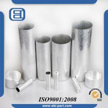 ISO Manufacturer Dental Products Flexible Denture Cartridges Tube