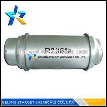 HFC R227ea gás refrigerante