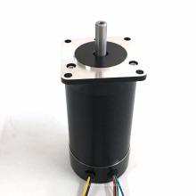 4-poliger preiswerter elektrischer 24-Volt-bürstenloser DC-Motor 4000rpm hergestellt im Porzellan
