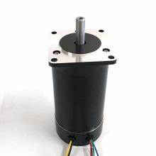 4 pôles pas cher électrique 24 volts brushless dc moteur 4000rpm fabriqué en Chine