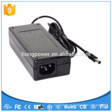 KC MSIP UL lista 84W 16.8V 5A 5.0A cargador de batería portable del li-ion