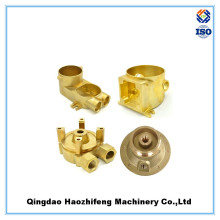 Precision Lost Wax Investment Casting Robot Brass Casting