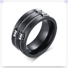 Stainless Steel Jewelry Fashion Accessories Fashion Ring (SR262)