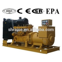 Подъемный дизельный генератор с водяным охлаждением