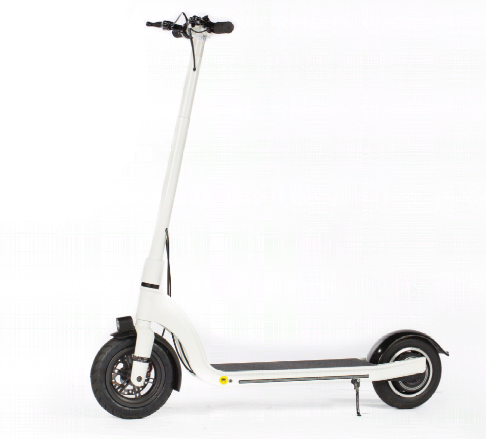 Electric Scooter Waterproof