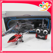 HUAJUN Factory W909-2 3 channel rc helicopter toy helicopter radio control