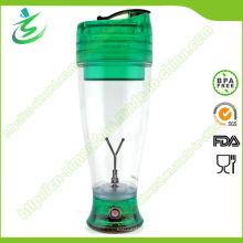 450ml Plastik-elektrischer Protein-Shaker, Protein-Shaker-Flasche
