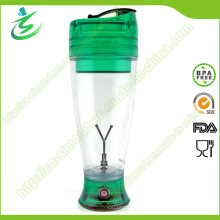 450 мл пластиковый электрический протеиновый шейкер, бутылка для протеинов