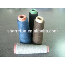 Pur fil de cachemire peignée pour le tricotage, 40nm-80nm peignée pour tricot
