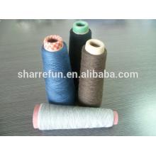 Чисто камвольного кашемира пряжи для вязания,40 нм-80 нм камвольной пряжи для вязания шарф