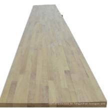 Iroko Holz Küchenarbeitsplatte