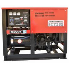 Diesel Generator 8.0kVA-10.0kVA with Mitsubishi Engine (BC8D-BCT8D)