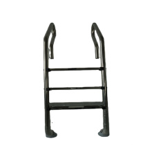 3  dock stainless steel portable swimming pool ladder