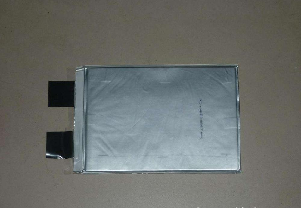 3.2V30Ah LFP Pouch Cell