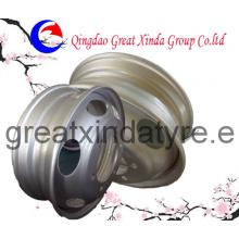 Tubeless Steel Wheel Rim (17.5X6.00 17.5X6.75)