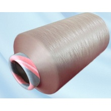Caractéristique conductrice anti-bactéries Fil de filaments de nylon infusion de cuivre