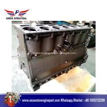 Excavator Engine Part Cylinder Block 1N3576