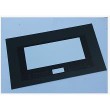 hochwertige Mikrowelle Glasscheibe