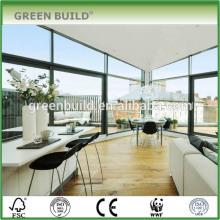 Office Good Choice Low Price Solid Oak Wood Flooring