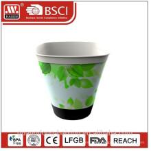 Light weight flower vase for wholesale