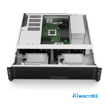 Chassis server di editing non lineare