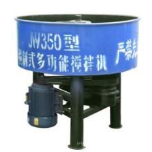 Single Shaft Cement Mixer (JW350)