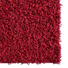 aisle runner 100% polyester microfiber home floor mat