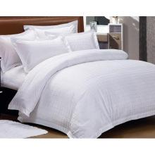 Сатинированный текстильный текстиль для гостиниц (WS-2016155)