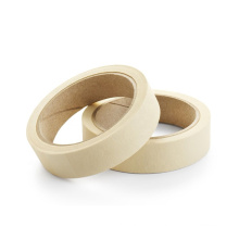 High Adhesive Crepe Paper  Masking Paper Tape for Automobile