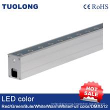 Outdoor Waterproof IP67 LED Linear Inground Light LED Underground Light Slim LED Light