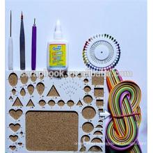 48 Farben Quilling Paper quilling Kits für Handmade