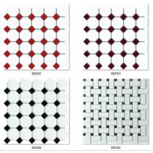 Mosaico 3D Mosaico De Cerámica