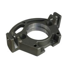 Precision Carbon Steel Sand Casting Part (DR093)