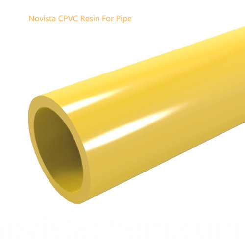 Cpvc Resin For Pipe