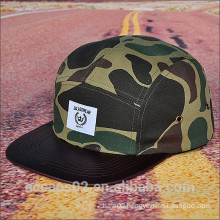 camouflage snapback hats made in china