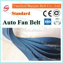 6PK1085 poly pk rubber v belt used in AUDI A1 A3