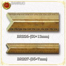 Moulage de corniches au plafond (BRB26-8, BRB27-8)