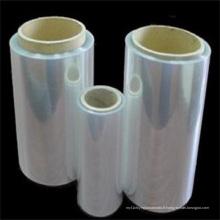 Milieu diélectrique de film de polyester de base de Haze élevé